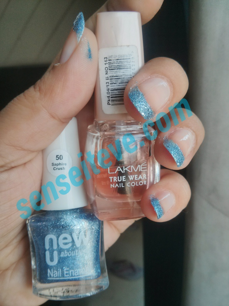 NOTD Blue Moon_Products used