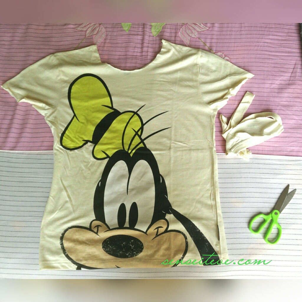 Final Result_Chic T-shirt