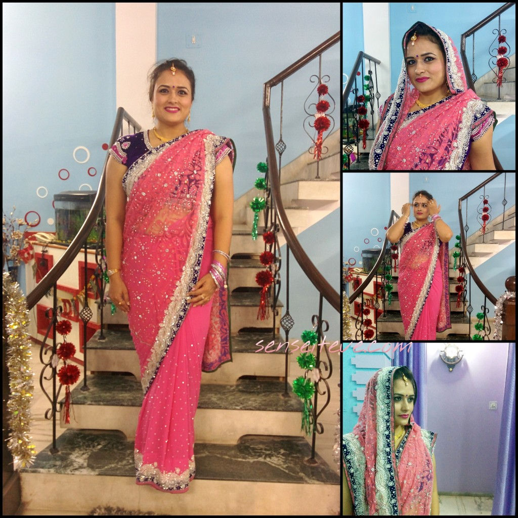My Diwali 2015 Celebration Photosession