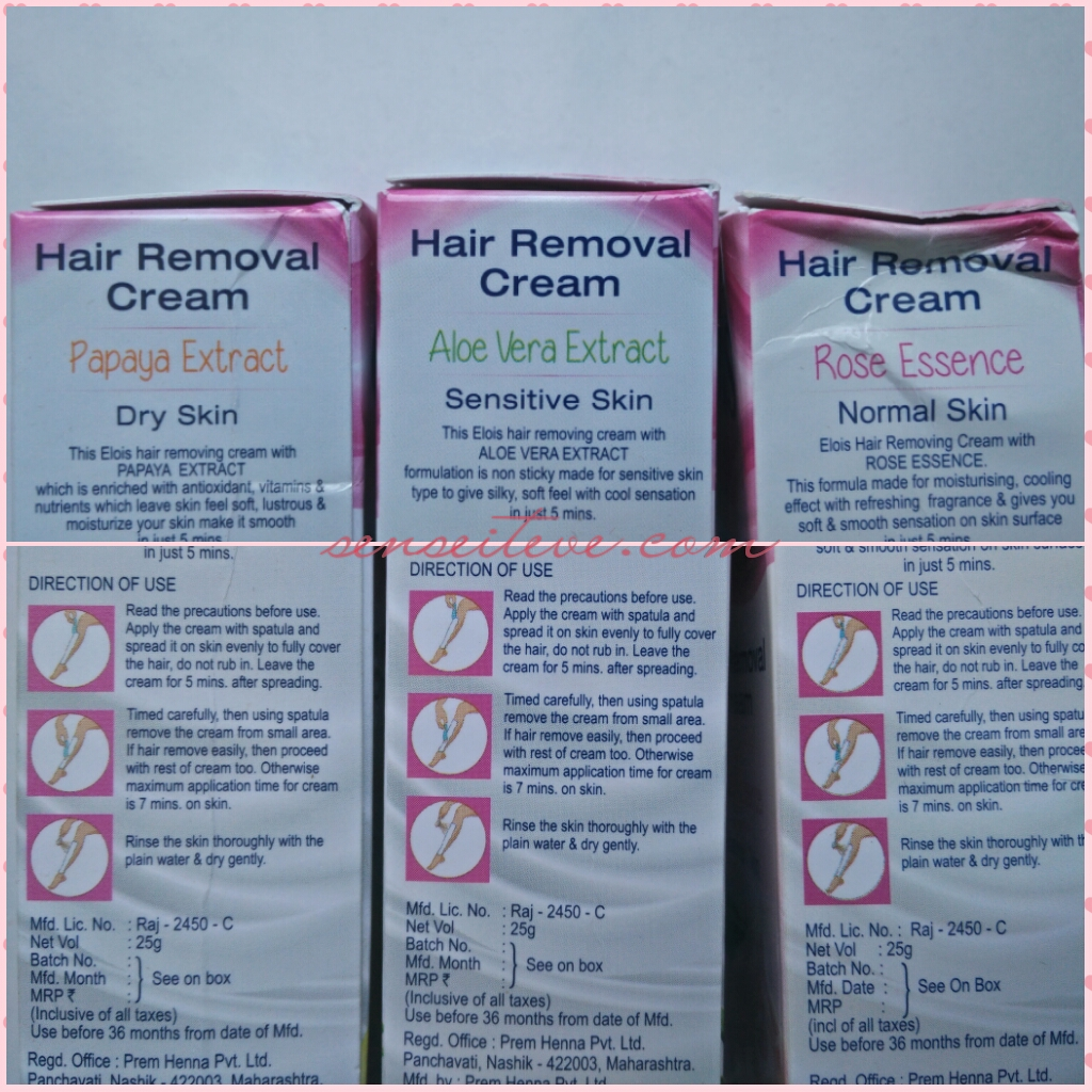 Elois-Hair-Removal-Cream-How-to-use