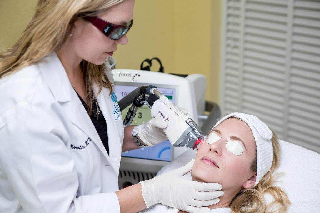 laser-treatment