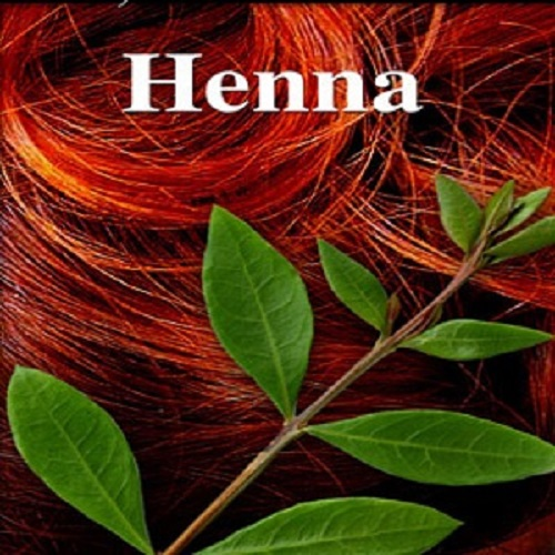 Grey Hair Remedies_Hair Henna