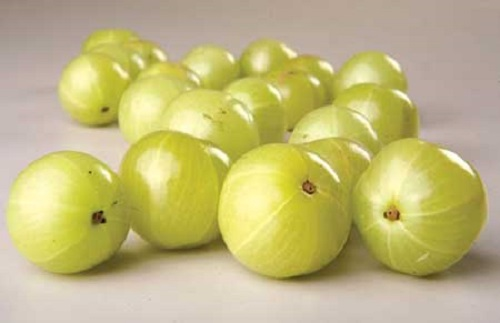 Grey Hair Remedies_indian-gooseberry