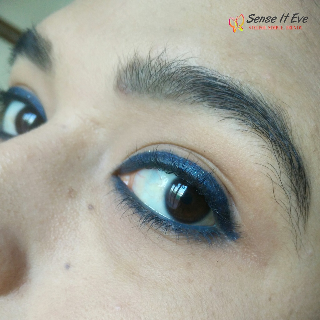 Office Makeup Looks_Day 1 Eyelook