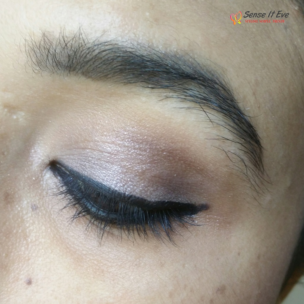 Office Makeup Looks_Day 2 Eyemakeup