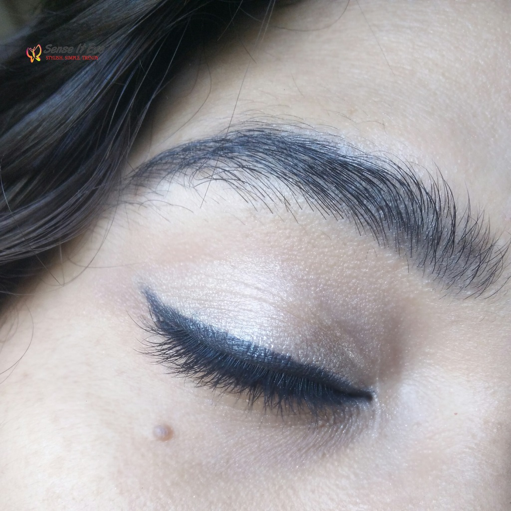 Office Makeup Looks_Day 5 Eyemakeup