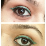 EOTD-Black-and-Green-Eyeliner