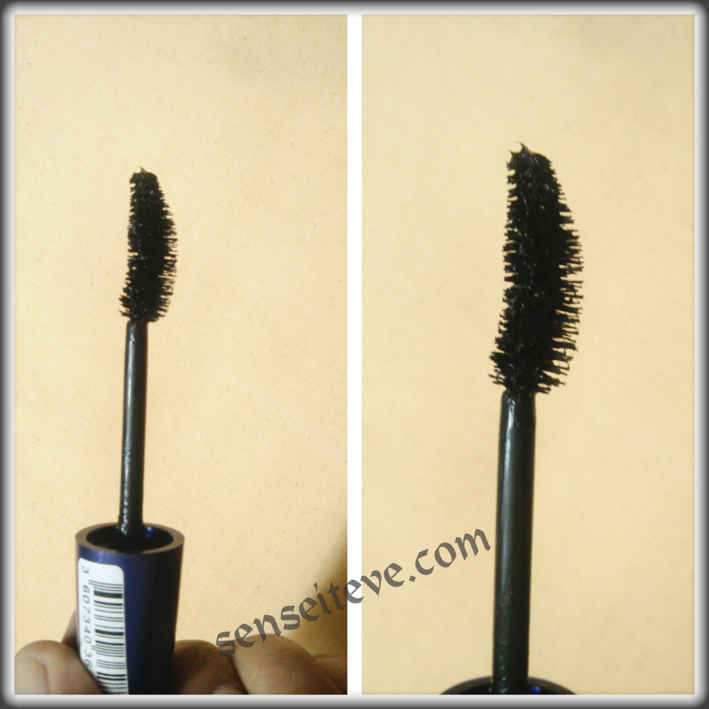 Astor Big & Beautiful Falsies Look Volume Mascara Wand