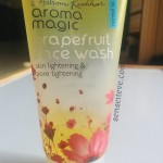 Aroma-Magic-Grapefruit-Facewash-Review