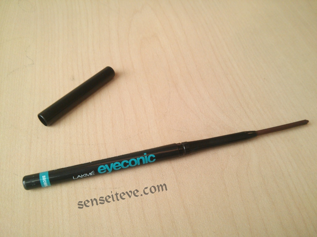 Lakme-eyeconic-Brown-Review-Packaging