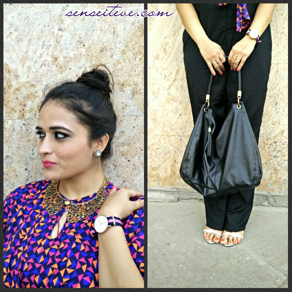 OOTD My Birthday Outfit _Accessories