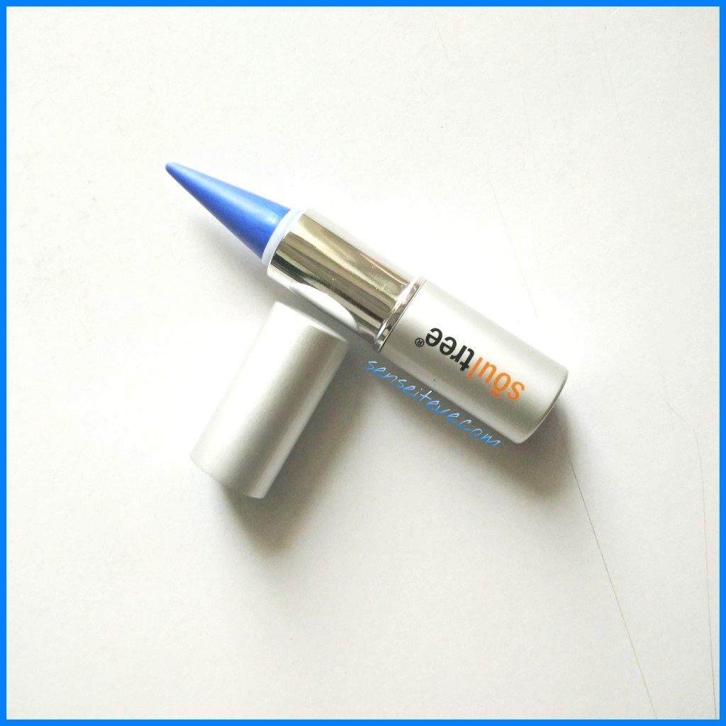 Soultree Ayurvedic Kajal True Blue 1