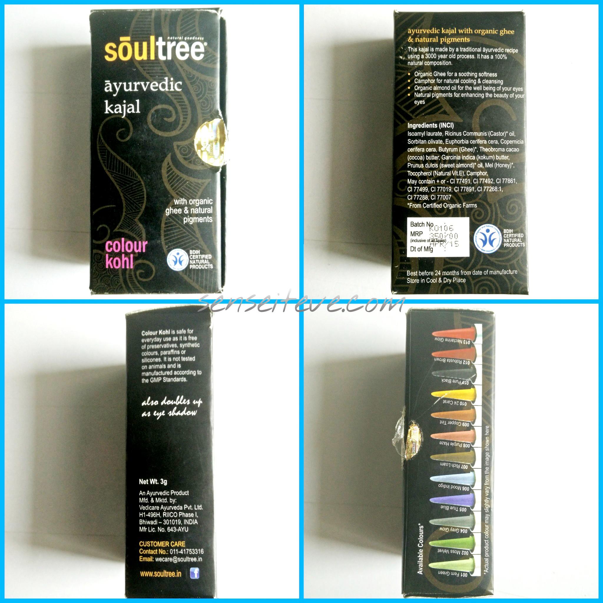 Soultree-Ayurvedic-Kajal