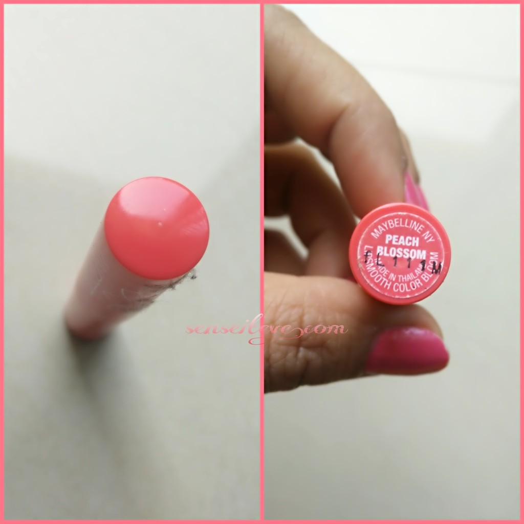 Maybelline-Color-Bloom-Peach-Blossom-Review
