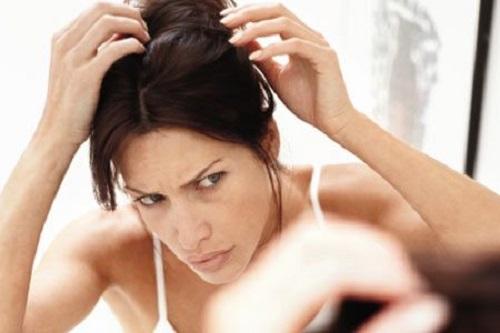 Grey Hair Remedies