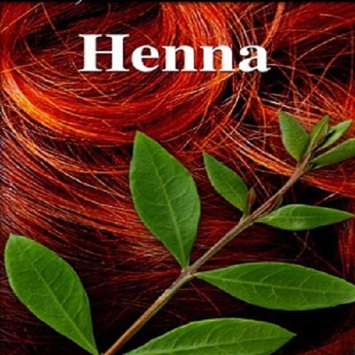 Grey Hair Remedies_Hair Henna