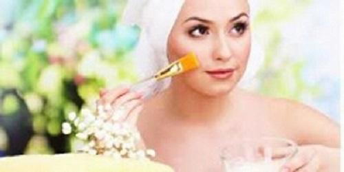 Reduce facial hair at home