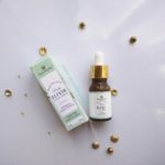 Just Herbs Rejuvenating Beauty Elixir Facial Serum Review