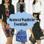 My Fashionmia Monsoon Wardrobe Essentials Wishlist