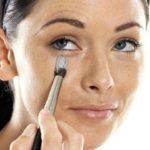 Makeup Tutorial to Conceal Dark Circles