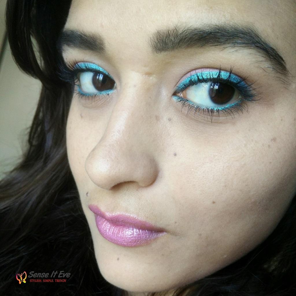Office Makeup Looks_Day 3 Closeup