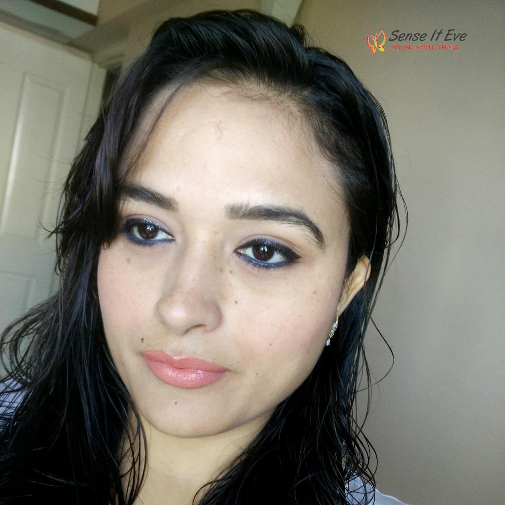 Office Makeup Looks_Day 4 Closeup