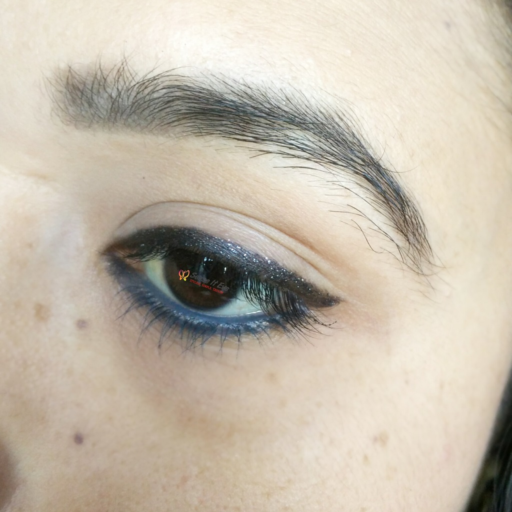 Office Makeup Looks_Day 4 Eyes