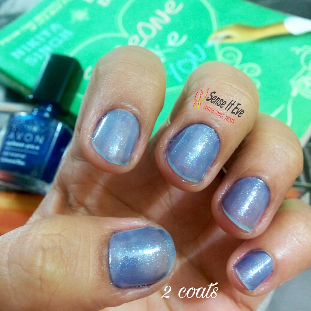 avon-nailwear-pro-nail-enamel-celestrial-blue-swatch-2-coats