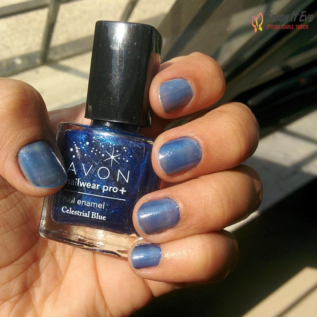 avon-nailwear-pro-nail-enamel-celestrial-blue-swatches-1