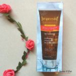 Aryanveda Pollutend Facewash with Gold Dust Review