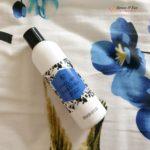 The Body Shop English Dawn Gardenia Body Lotion Review