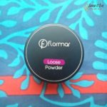Flormar Loose Powder Review