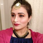 Makeup Looks : Wedding Guest Makeup Look